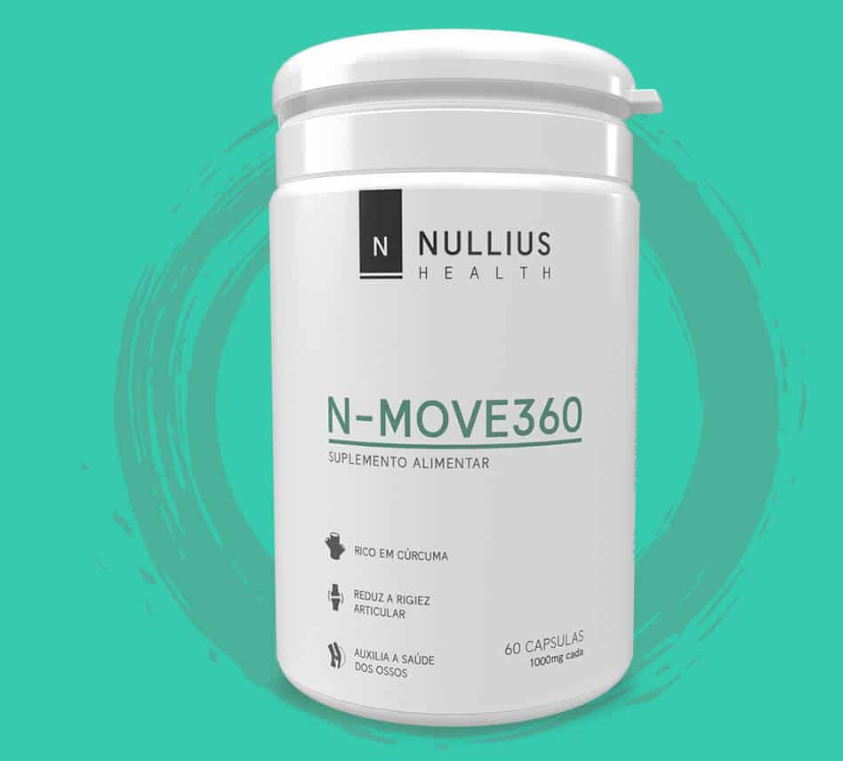 N-Move360 funciona