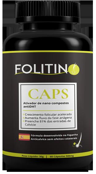 Folitin Funciona? CUIDADO [ Saiba a Verdade Aqui ]