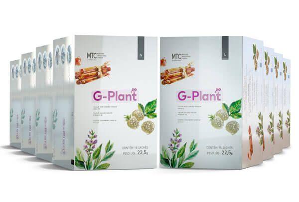 G-Plant funciona