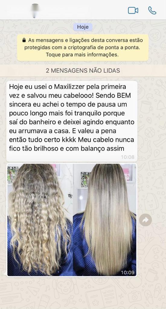 MAXILIZZER funciona
