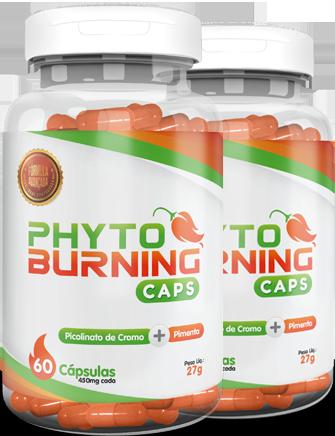 phyto burning caps funciona