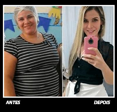 lift detox caps composição
