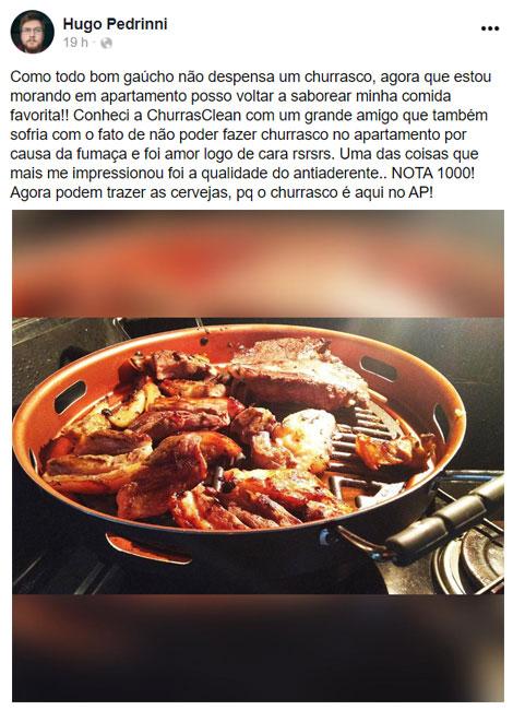 churrasclean