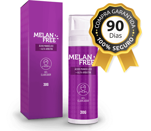 Melan-Free funciona