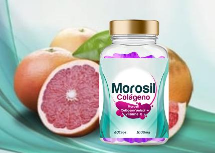 Morosil colageno