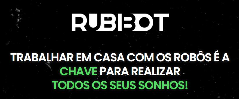 Rubibot como funciona