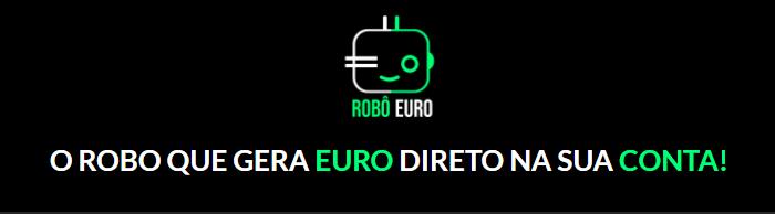 robo euro é confiável
