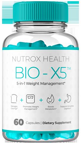 bio-x5 mercado livre