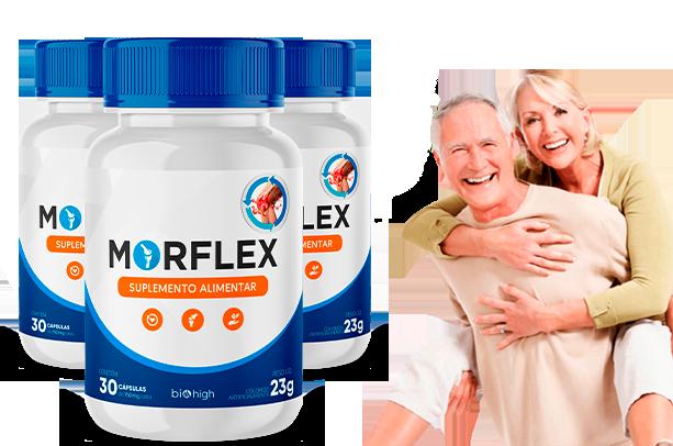 morflex colágeno