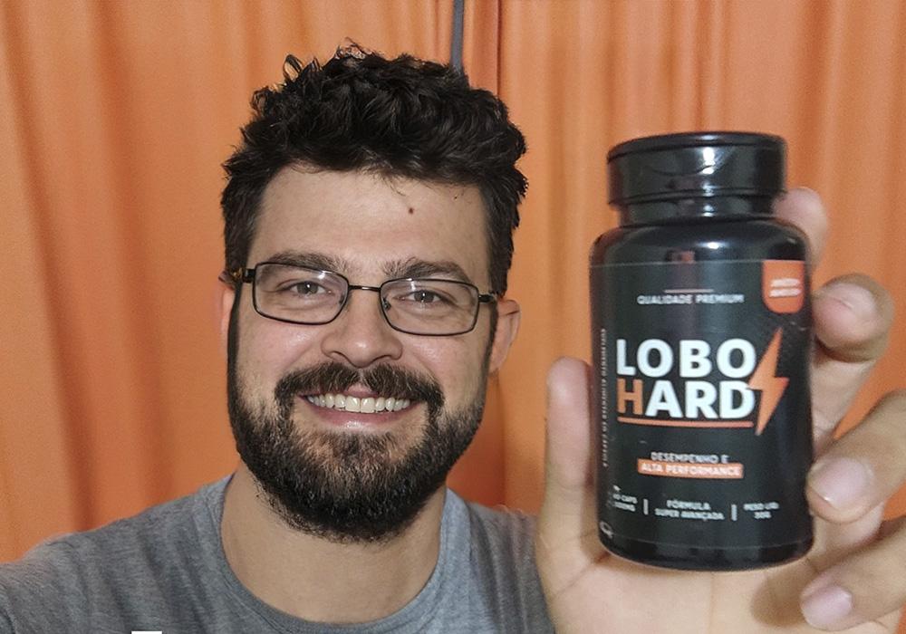 Lobo Hard é bom