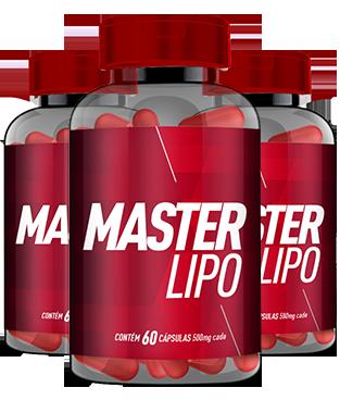 Master Lipo anvisa