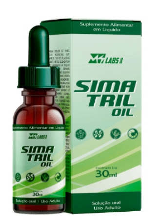 Simatril Oil funciona
